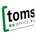 Tom's Office